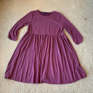 NWT American Eagle Flowy Dress